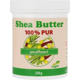 SHEA BUTTER UNRAF 100% PUR