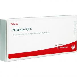 Agropyron Inject Ampullen